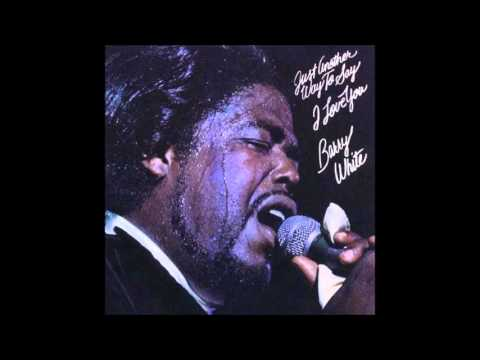 Barry White - What Am I Gonna Do With You mp3