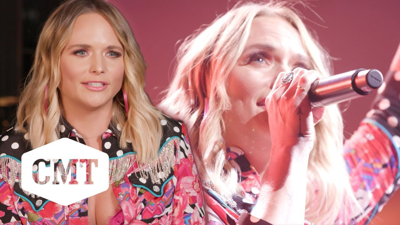Miranda Lambert: From the Bars to Headlining Tours | CMT On the Road