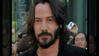 Keanu Reeves - One of a Kind- Original DJ Amaya