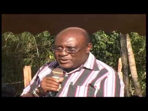 2016 Kwale County World Food Day Celebrations Part 4