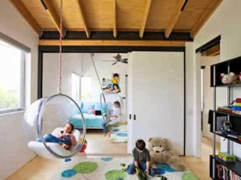 Playroom Decor Ideas diy playroom decorating ideas - youtube