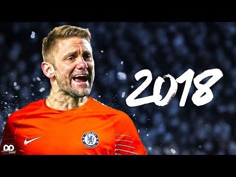 Rob Green 2018 - Welcome to Chelsea | Best Saves/Reflexes Ever