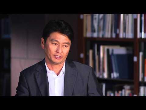 Acey Kohrogi Interview #3: Nomo's personality