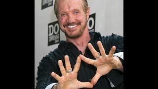 Diamond Dallas Page and DDP Yoga (Triple Threat Sports 283)