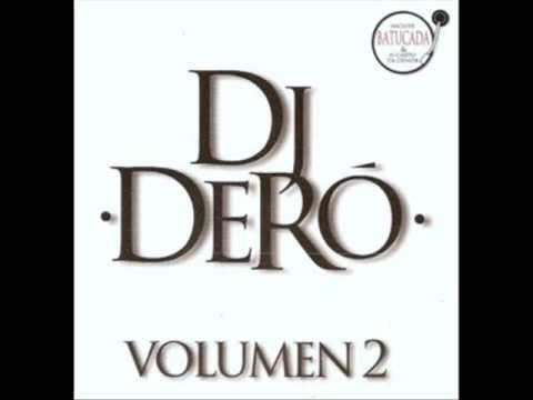 DJ Dero - Tekno (Fabiola Extended Mix)