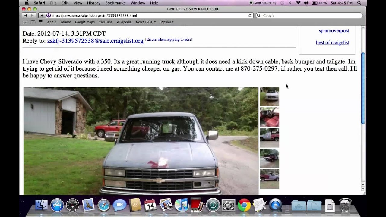 Chattanooga Cars Trucks By Owner Craigslist Autos Post