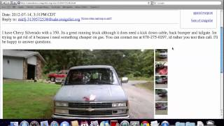 Craigslist Jonesboro Ark Used Cars and Trucks - Local For Sale by Owner Deals