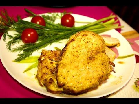 Обалденная сочная куриная грудка | Простой рецепт