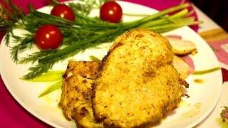 Обалденная сочная куриная грудка | Простой рецепт(обалденная куриная грудка - мой супер рецепт. Просто и вкусно! Как приготовить куриную грудку сочной., 2015-12-15T08:41:10.000Z)