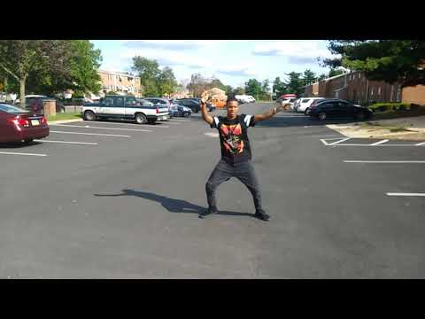 Young Thug - Feel it - Red Panda