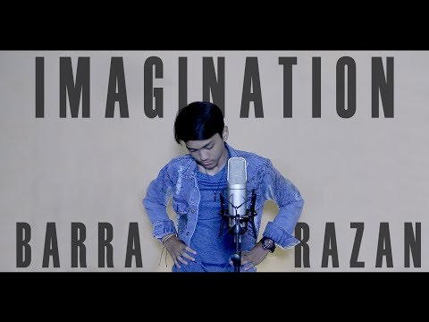 Shawn Mendes - Imagination (Barra Razan Cover)