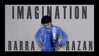 Shawn Mendes - Imagination (Barra Razan Cover)
