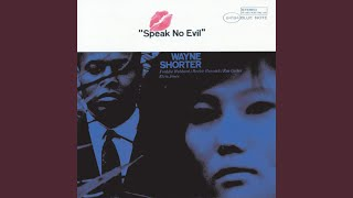 Speak No Evil (Rudy Van Gelder Edition)