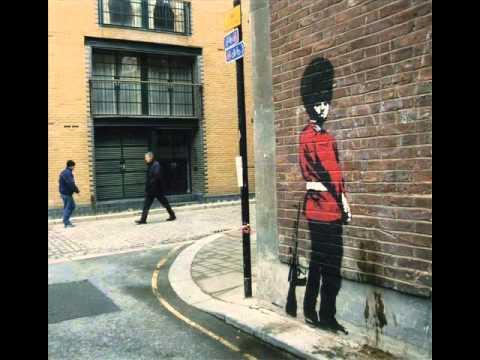 Banksy Art and Hypnogaja