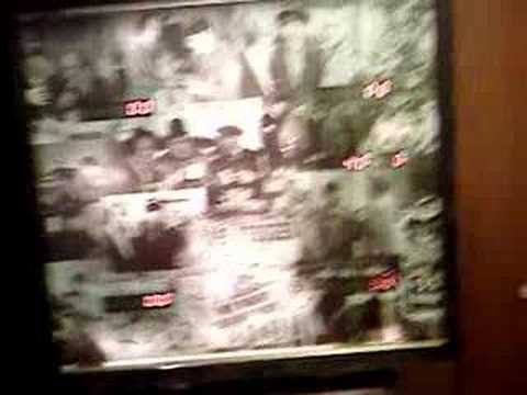 The Three Stooges Custom Pinball Machine