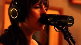 Madi Diaz - Down We Go - Live at Smoakstack Studios