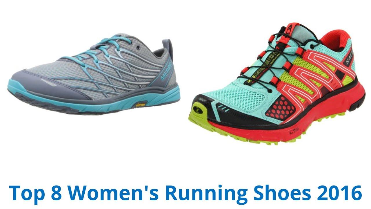 4f4767f51ddd7 8 Best Women s Running Shoes 2016 - YouTube