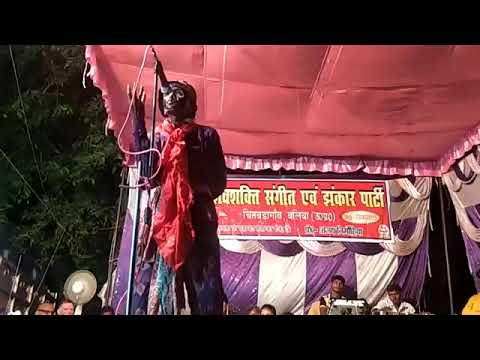 ||Bhojpuri Nach Comedy|| Bhojpuri nach program