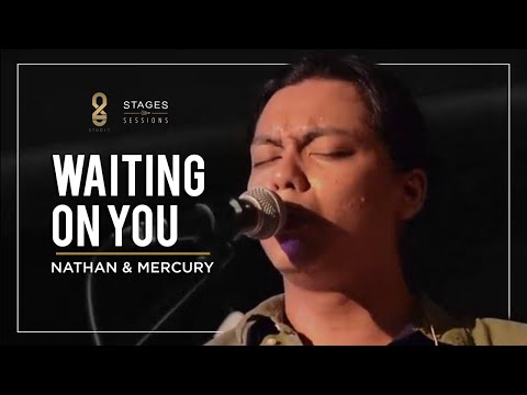 "Nathan & Mercury - ""Waiting on You""  at Studio 2"