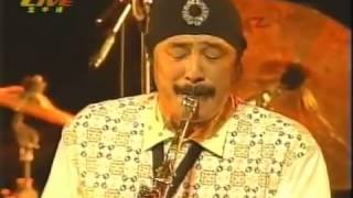 Sax. - Itoh Takeshi E. Guitar - Andoh Masahiro E. Bass - Sutoh Mits...