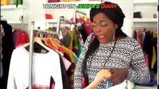 JENIFA'S DIARY SEASON 6 EPISODE 7- Showing tonight on AIT