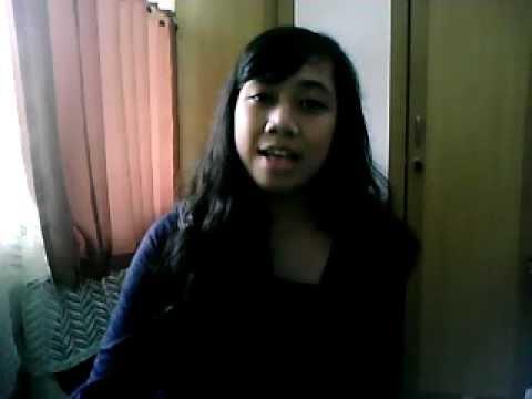 Gina Dewi @ginadewi - Serba Salah Cover (Raisa)