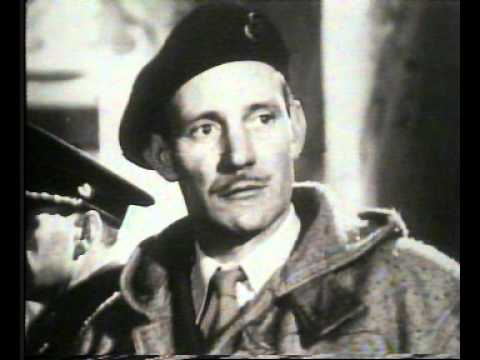 Iain Johnstone Trevor Howard Tribute