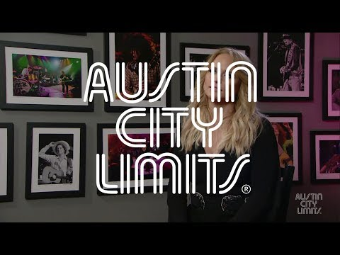 Austin City Limits Interview with Miranda Lambert (Season 43)