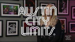 Austin City Limits Interview with Miranda Lambert (Season 43)