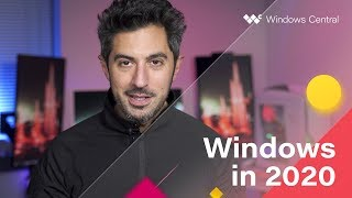 Why 2020 will be a Make-or-Break Year for Microsoft & Windows