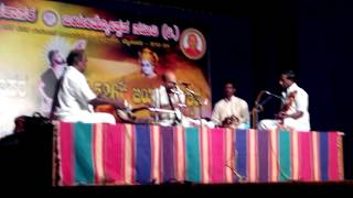 vidyabhushan swamiji gubbiyalo