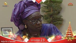 Adja Fin d'Année 2019 - Episode 23