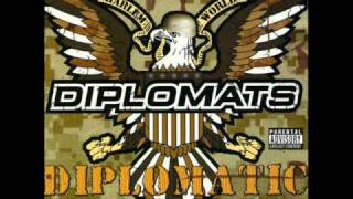 Dipset   The Diplomats   S A N T A N A