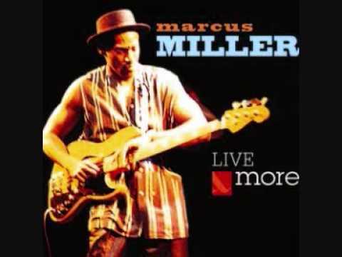 Marcus Miller - Maputo