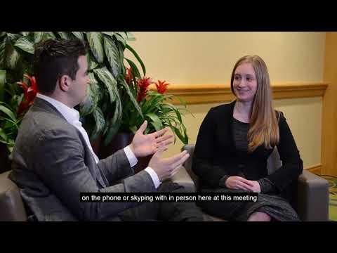 NIH SPARC Program: Meet SPARC Awardee Dr. Nikki Pelot (SPARC Plug 6)
