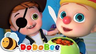 Halloween Songs Medley + More Nursery Rhymes & Kids Songs | Safety for Kids | Good Habit