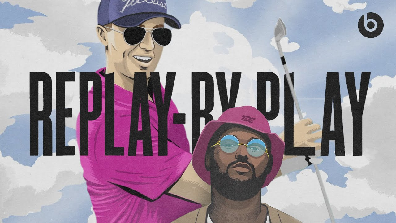 Replay-By-Play | Episode 1: Justin Thomas  (feat. ScHoolboy Q)