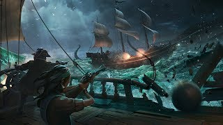 Sea of Thieves by PagY, Wycc, Cemka, Beast [26.01.18] P. 1