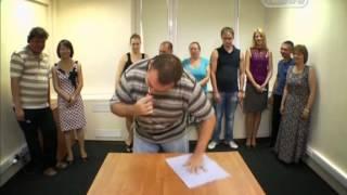 Война полов. Ум (2010) ТВ3