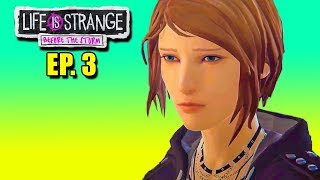 Episode 3 - Hell is Empty! ⚡️ Life is Strange: Before the Storm Episode 3 Gameplay Walkthrough