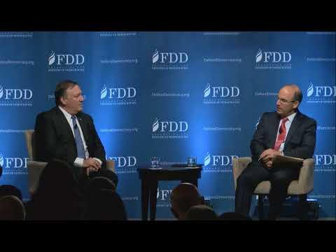US CIA Chief, Mike Pompeo Slams Pakistan !!