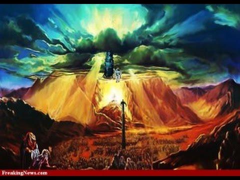 5-Deuteronômio Completo Da obra OS SEGREDOS DE MOISÉS