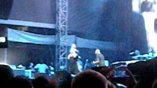 Eminem - Not Afraid - Kanrocksas Music Festival 2011