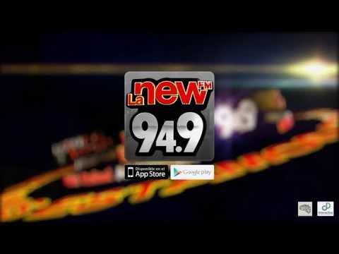 La New FM 94.9, San Rafael, Mendoza, Argentina