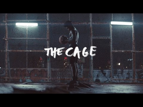 The Cage | Filmsupply Presents