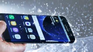 Samsung Galaxy S7 - recenzja, opinie, obudowa, testy, przegląd najnowszych funkcji PL