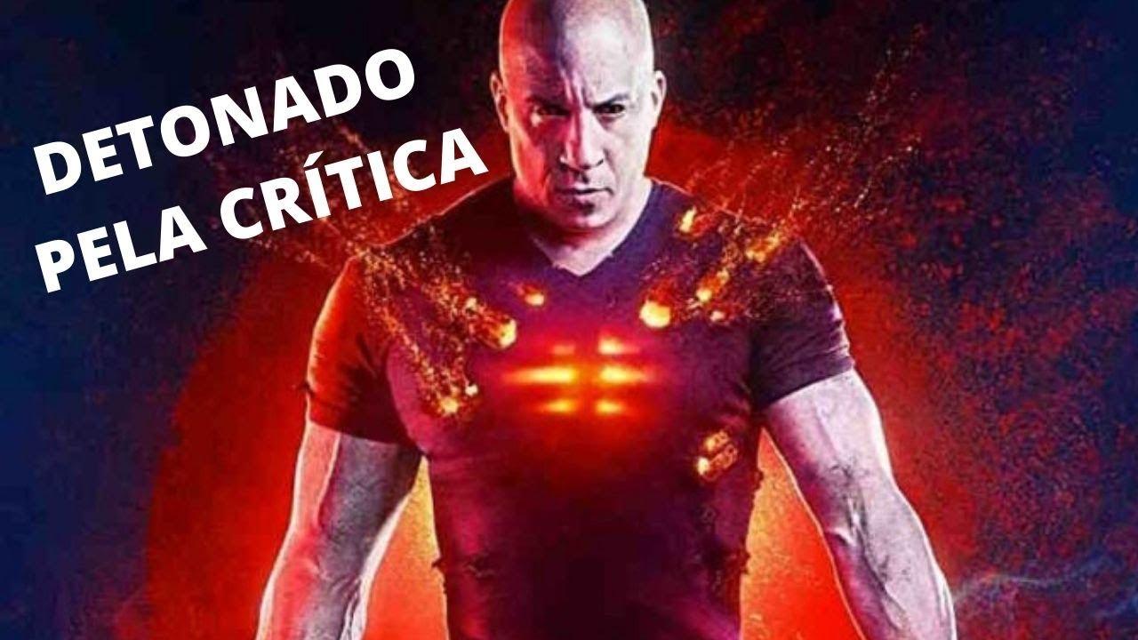Filme Vin Diesel
