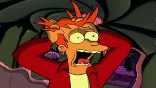 Fry Screaming