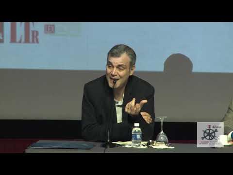 O Futuro das Relações de Trabalho no Centenário da Organização Internacional Do Trabalho - 5º Painel - Ruy Gomes Braga Neto