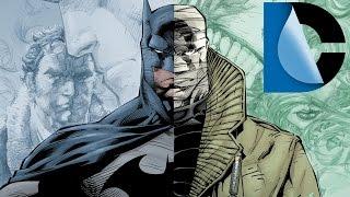 Top 5 Plot Twists In DC Comics